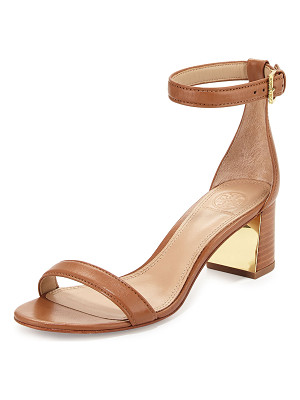 TORY BURCH Cecile 55mm Leather City Sandal