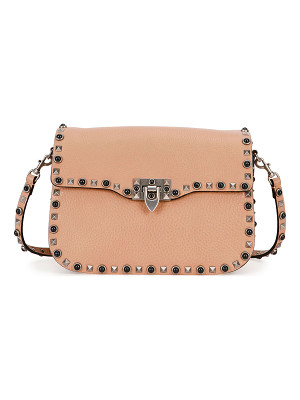 Valentino Rolling Rockstud Shoulder Bag