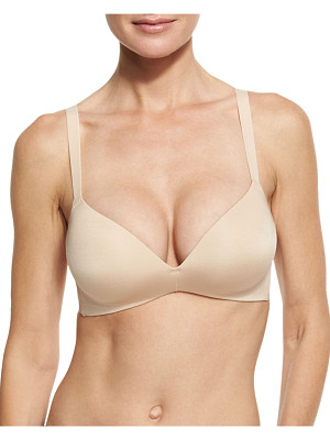Wacoal Ultimate Side Smoother Underwire Bra