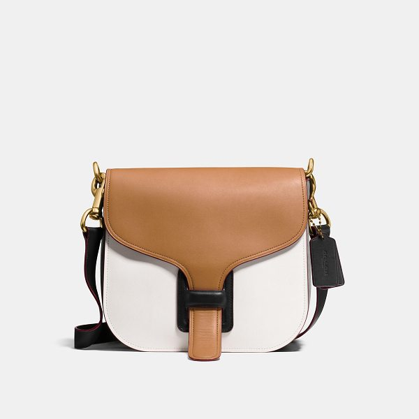 COACH courier bag - This bag is created in collaboration with visionary...