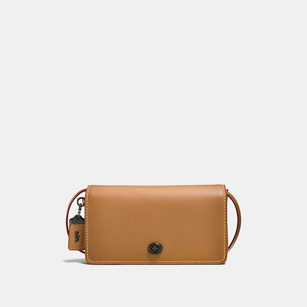 """COACH dinky - First introduced in 1973, """"the little bag that could"""" (and..."""