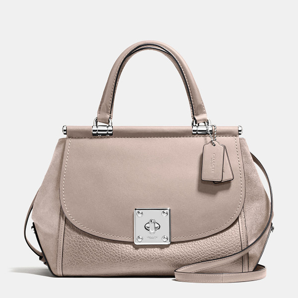 COACH drifter carryall - Inspired by an archival Coach design, the Drifter features...