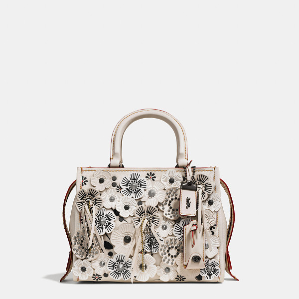 COACH rogue 25 - Inspired by free spirits, rebels and dreamers, the aptly...