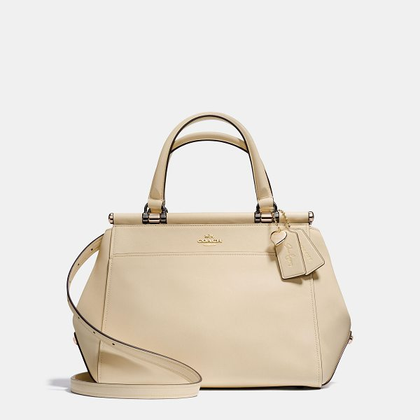 COACH selena grace bag - Introducing a limited-edition collection designed in...