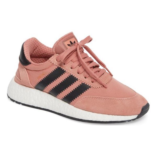 ADIDAS i-5923 sneaker - Archival style meets modern comfort technology in this...
