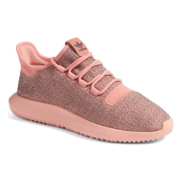 ADIDAS tubular shadow sneaker - An updated take on the classic Tubular sneaker, this...