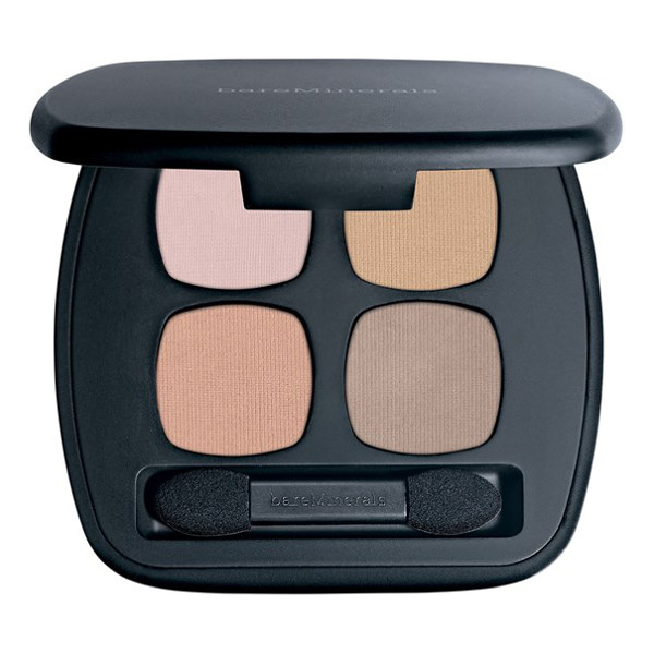 BAREMINERALS Ready 4.0 eyeshadow palette - Life is more interesting when you're ready. Things just...