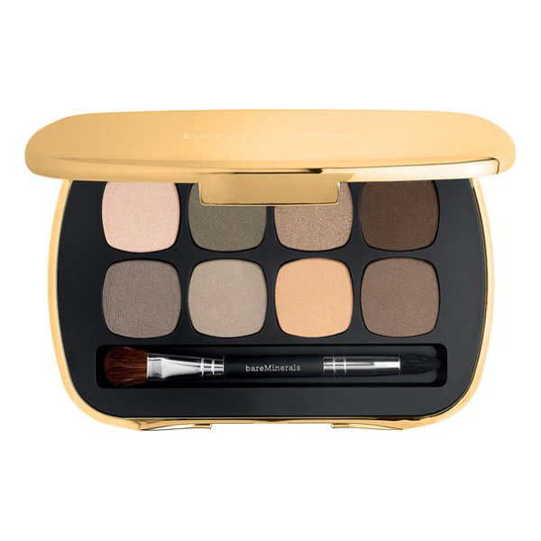 BAREMINERALS ready 8.0 the power neutrals eyeshadow palette - What it is: bareMinerals READY Eyeshadow provides vivid,...
