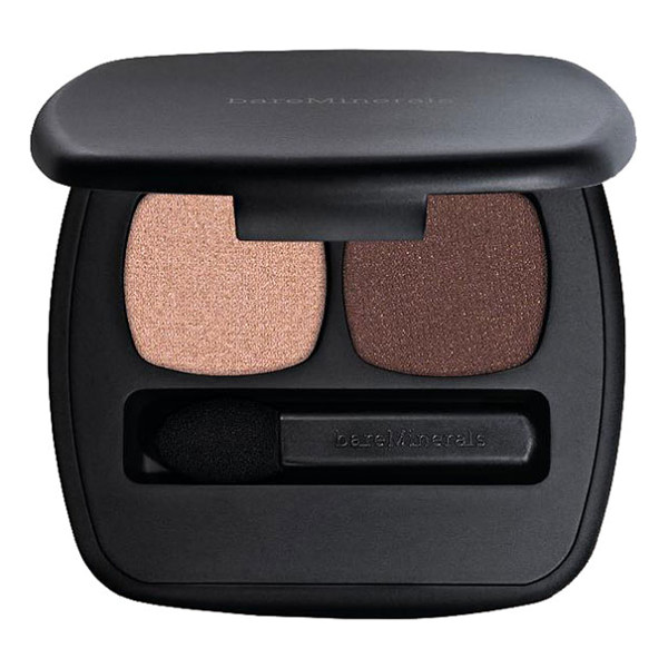 BAREMINERALS ready 2.0 eyeshadow palette - What it is: Life is more interesting when you're ready....