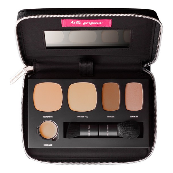 BAREMINERALS bareminerals 'ready(tm) to go' complexion perfection palette - bareMinerals's READY To Go Complexion Perfection palette...