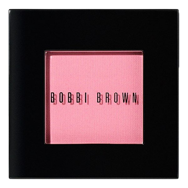 BOBBI BROWN blush - What it is: A silky powder formula that glides on smoothly...