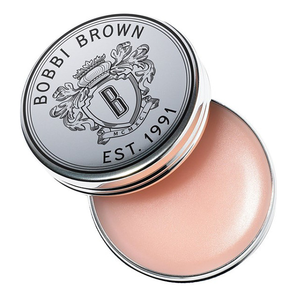 BOBBI BROWN Lip balm - What it is: Bobbi Brown Lip Balm is specially formulated...