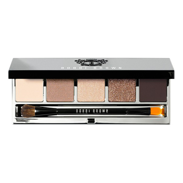 BOBBI BROWN Long-wear - This guilt-free, rich palette by Bobbi Brown is packed with...