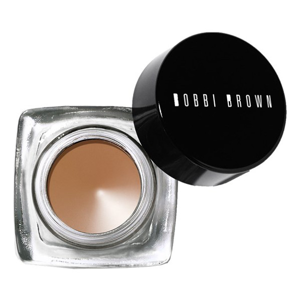 BOBBI BROWN Long-wear cream shadow - What it is: A cream eyeshadow that stays on, stays true and...