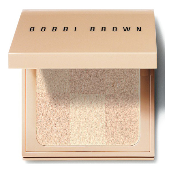 BOBBI BROWN 'nude finish' illuminating powder - What it is: Nude Finish Illuminating Powder is a subtle,...