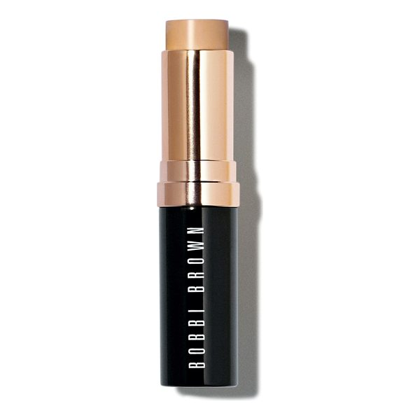 BOBBI BROWN skin foundation stick - What it is: An award-winning foundation designed to look...