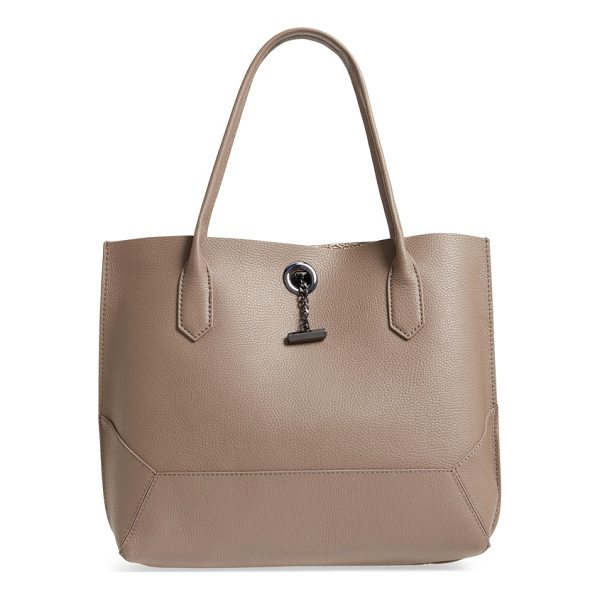 BOTKIER waverly leather tote - Carry everything you need on the daily while still looking...