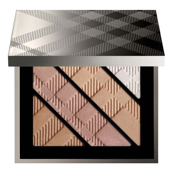 BURBERRY BEAUTY Complete eye palette - Designed for effortless application, each Burberry Beauty...