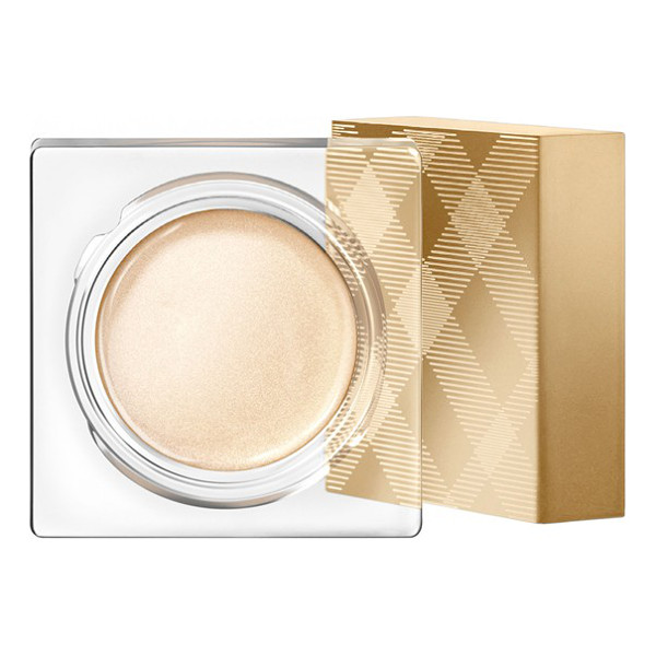 BURBERRY BEAUTY festive gold shimmer gold touch - What it is: A multi-use, pearlescent cream highlighter that