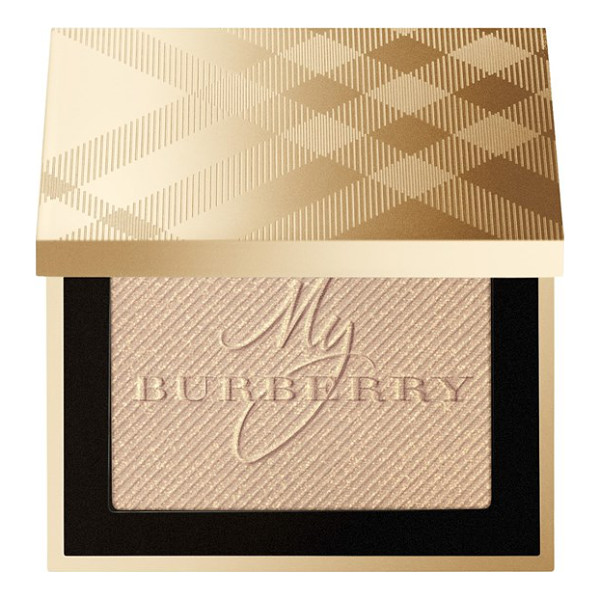 BURBERRY BEAUTY Gold glow fragranced luminizing powder - Burberry Beauty Gold Glow Fragrance Luminizing Powder is a...