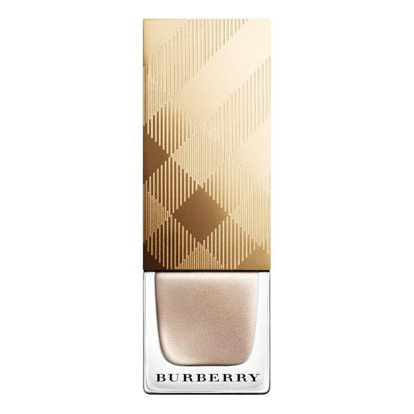 BURBERRY BEAUTY Iconic colour nail polish - Formulated with patent-pending technology, Burberry Beauty...