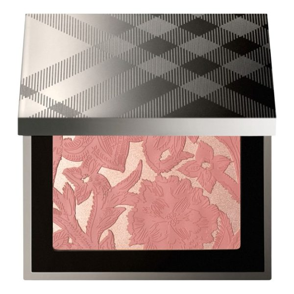 BURBERRY my burberry blush palette - What it is: A limited-edition illuminating face powder for...