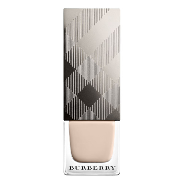 BURBERRY BEAUTY nail polish - Burberry Beauty nail polish features a protective,