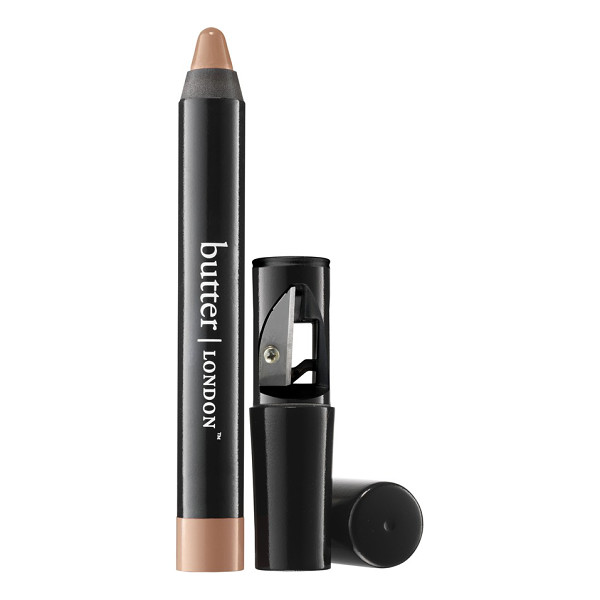 BUTTER LONDON Lippy bloody brilliant lip crayon - Precise and easy to use, this all-in-one formula by butter...