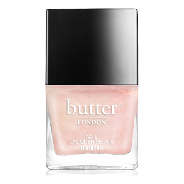 BUTTER LONDON Lost in leisure nail lacquer - butter LONDON nail lacquers each feature a nourishing,...