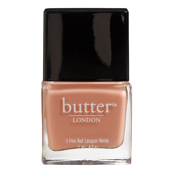 BUTTER LONDON Trend nail lacquer - Pick two butter LONDON nail lacquers and get one of them...