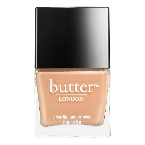 BUTTER LONDON Nail lacquer - butter LONDON nail lacquers each feature a nourishing,...