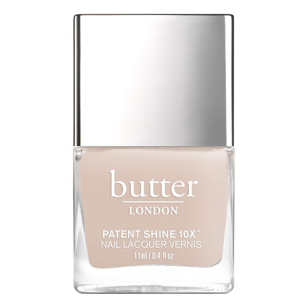 BUTTER LONDON Patent shine 10x nail lacquer - Fierce color sparks a revolution with butter LONDON Patent...
