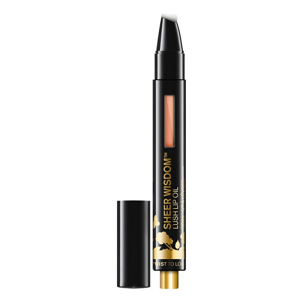 BUTTER LONDON sheer wisdom lip oil - What it is: A treatment masked in beauty that instantly...