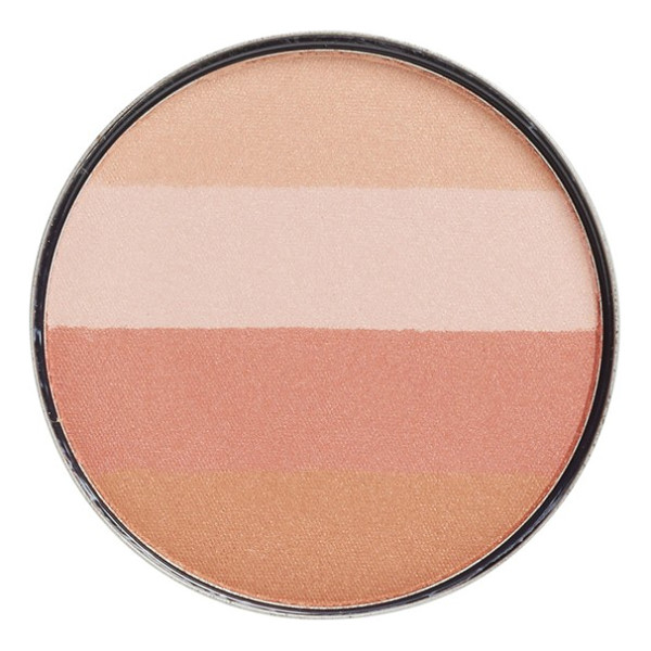 CARGO blush & bronzer - Provides the benefits of blush and bronzer in one...