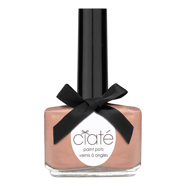 CIATE Shimmer paint pot - Every Ciate Shimmer Paint Pot brings your nails a soft...