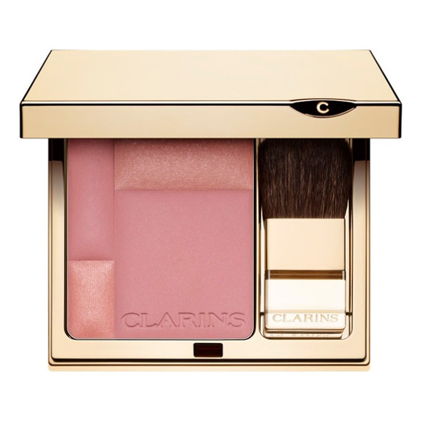 CLARINS 'blush prodige' illuminating cheek color - What it is: A silky, lightweight powder blush that contains