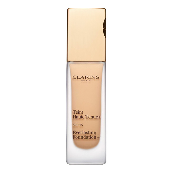 CLARINS new generation everlasting foundation spf 15 - What it is: A lightweight foundation that conceals dark...