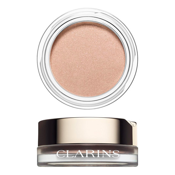 CLARINS ombre matte cream-to-powder matte eyeshadow - What it is: A luxurious eyeshadow innovation that delivers...