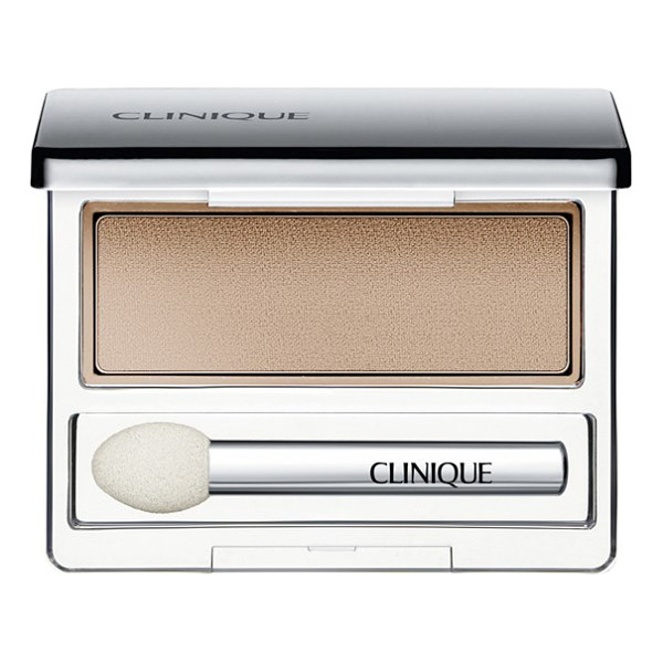 CLINIQUE all about shadow shimmer eyeshadow - Clinique All About Shadow Eyeshadow features a creamy,...