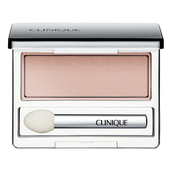 CLINIQUE 'all about shadow' matte eyeshadow - Clinique All About Shadow Eyeshadow features a creamy,...