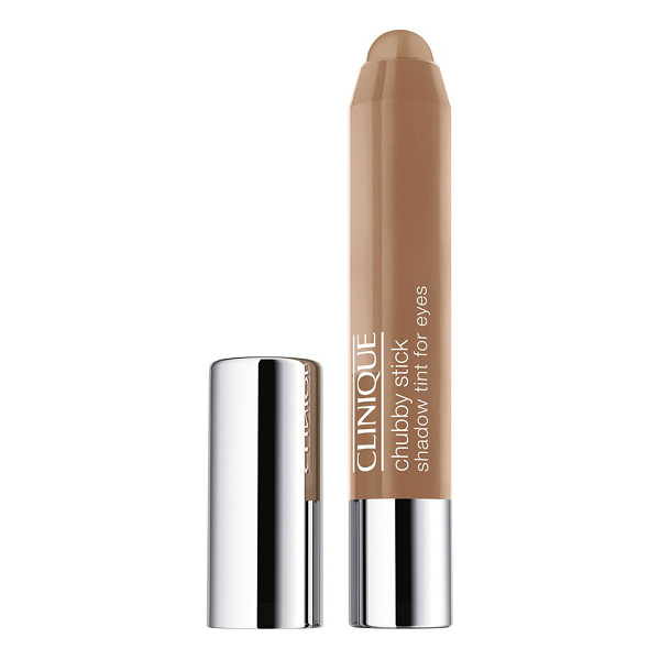 CLINIQUE Chubby stick shadow tint for eyes - Clinique Chubby Stick Shadow Tint gives your eyes a sheer...
