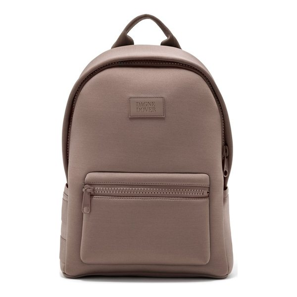 DAGNE DOVER 365 dakota neoprene backpack - Padded shoulder straps enhance the comfort of a classic...