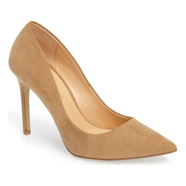 DAYA by zen kyle ii pointy toe pump - An essential pump with a classic profile features a...