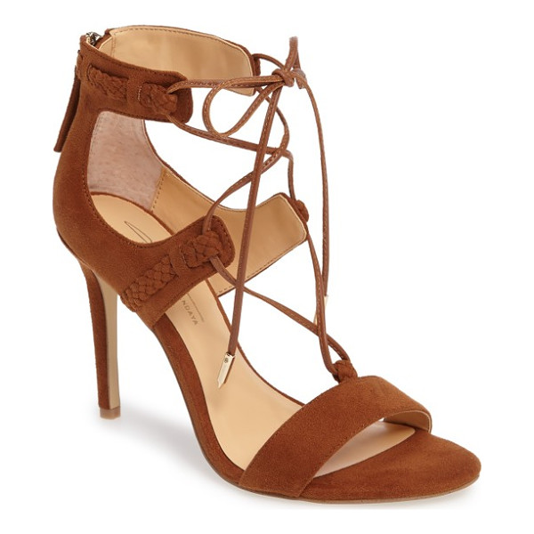 DAYA by zen starke sandal - Instantly elevate your everyday style with a strappy sandal...