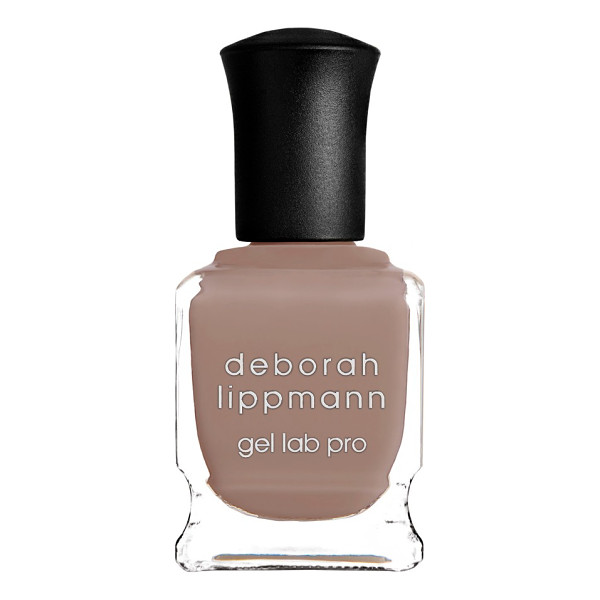DEBORAH LIPPMANN message in a bottle gel lab pro nail color - What it is: These sand washed, subdued and weathered...