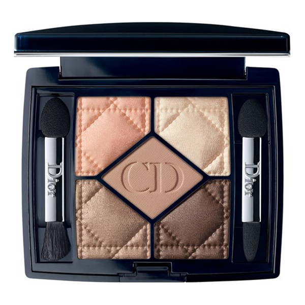 DIOR 5 couleurs couture eyeshadow palette - Dior reinvents the 5 Couleurs legend with the Couture...