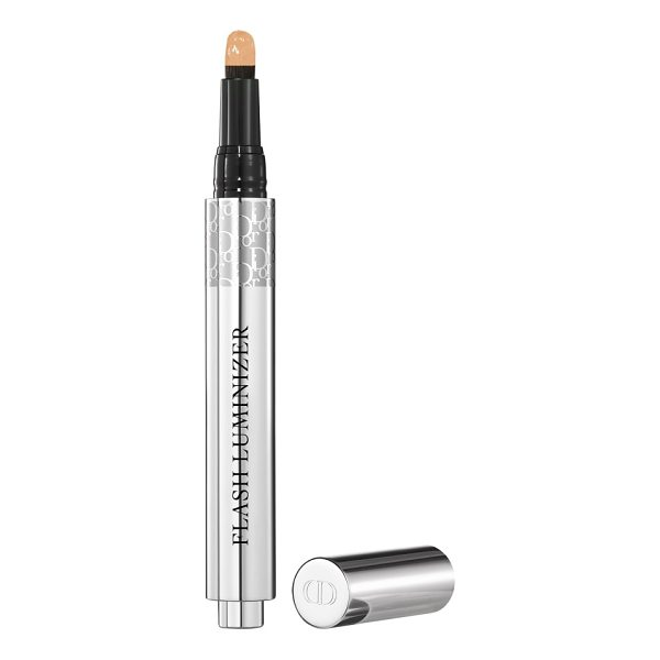 DIOR 'flash luminizer' radiance booster pen - Dior Flash Luminizer Radiance Booster Pen delivers...