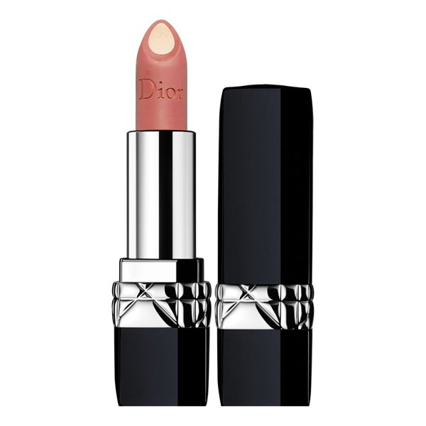 """DIOR rouge  double rouge matte metal colour & couture contour lipstick - """"""""The difficulty was finding the right combinations of..."""