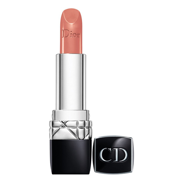 DIOR Rouge  lipstick - Every woman has her signature color and Rouge Dior helps...