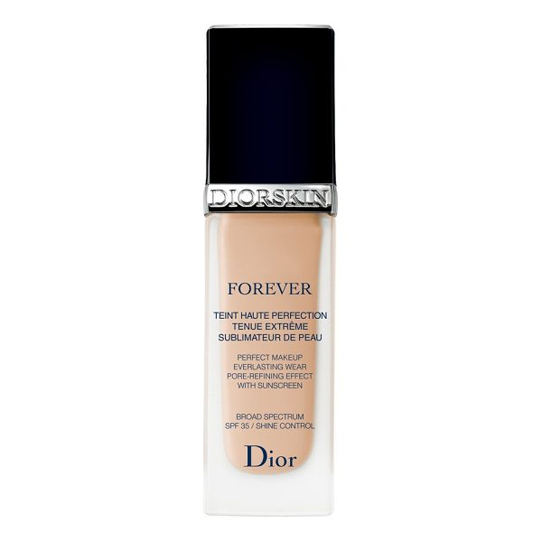 DIOR skin forever perfect foundation broad spectrum spf 35 - What it is: A luminous, matte-finish foundation that...